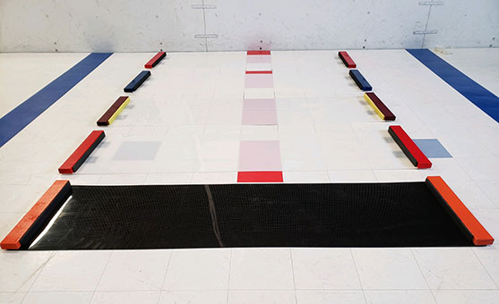 Build Your Game Slideboards